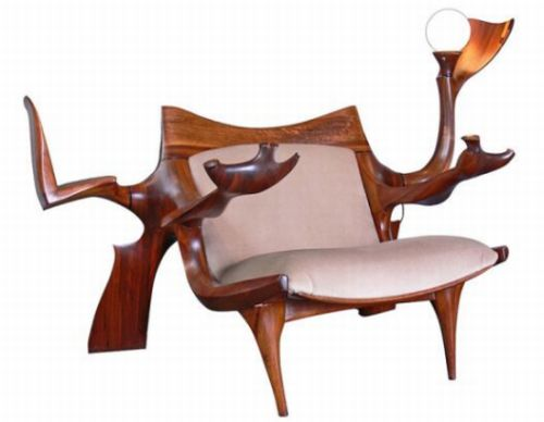 lounge chair 6697