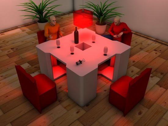 lounge module project 02