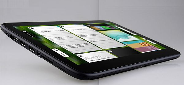 lucid tablet pc