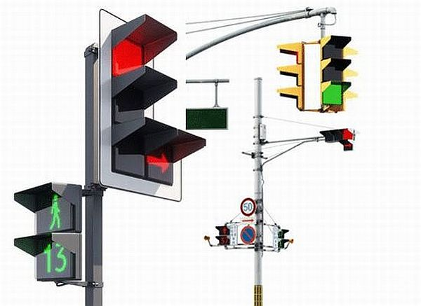 10 traffic light concepts to ensure safe and swift city roads ...