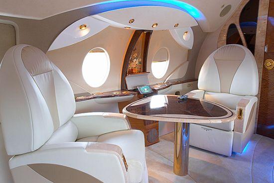 luxury corporate airtravel 1