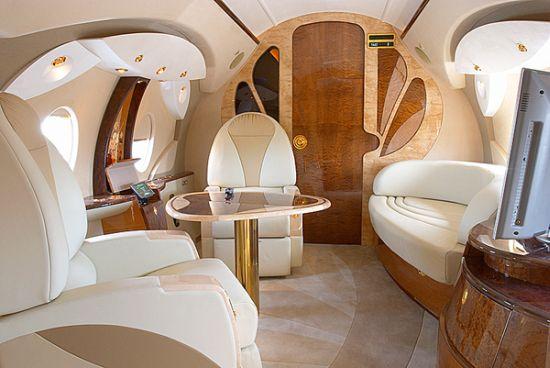 luxury corporate airtravel 2