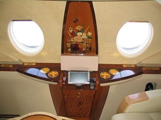 luxury corporate airtravel 3