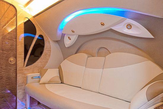 luxury corporate airtravel 4