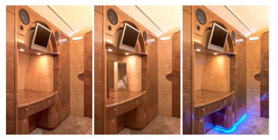 luxury corporate airtravel 5