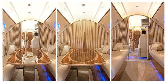 luxury corporate airtravel 6