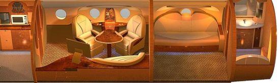 luxury corporate airtravel 8