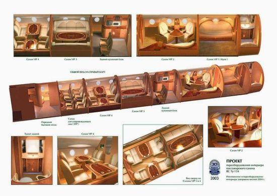 luxury corporate airtravel 9