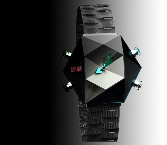 luxury watch 01