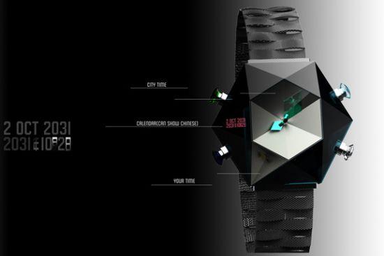 luxury watch 02