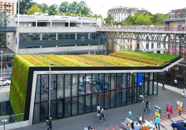 M2 Metro Station