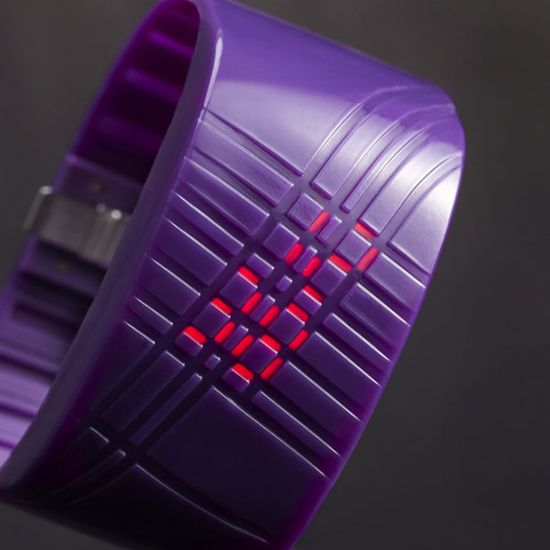 madokadoke bracelet led watch 02