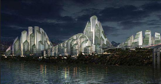 magic mountains chongqing 10