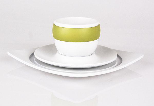 magnetic tableware