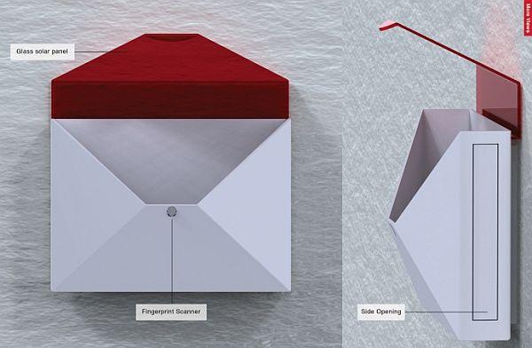 mail modernized mailbox 02