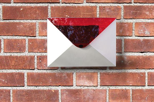 mail modernized mailbox