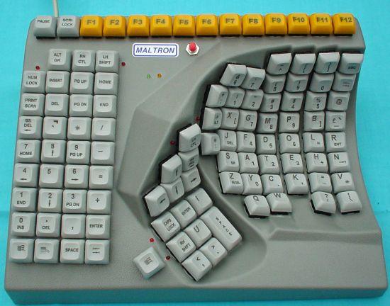 maltron righthand keyboard1