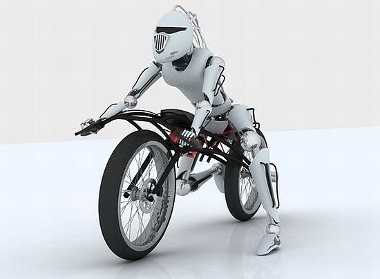mamba velocycle 01
