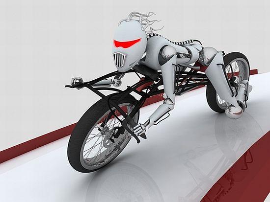 mamba velocycle 02