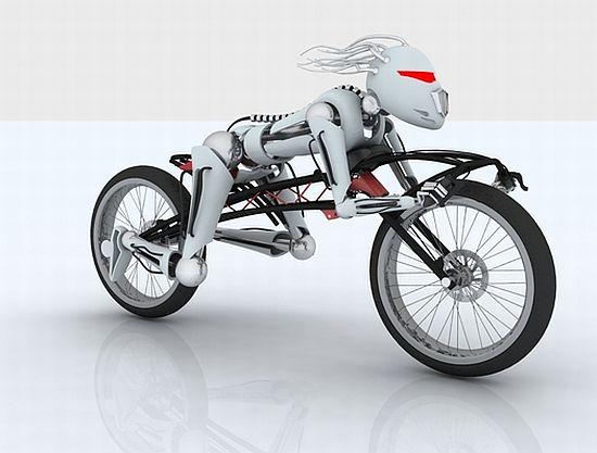 mamba velocycle 03