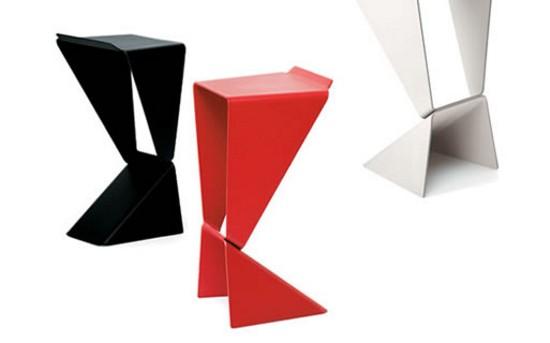 matthias demackers icon stool