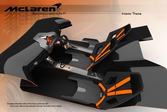 mclaren lm5 concept 05