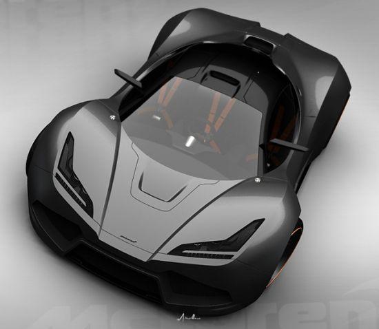 mclaren lm5 concept 06