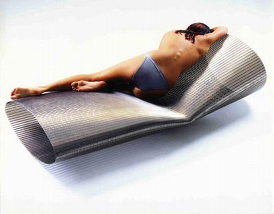 membrane chaise lounge jFO2b 58