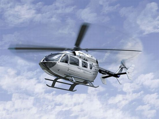 mercedes benz style ec145 luxury helicopter1