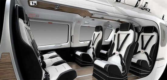 mercedes benz style ec145 luxury helicopter2