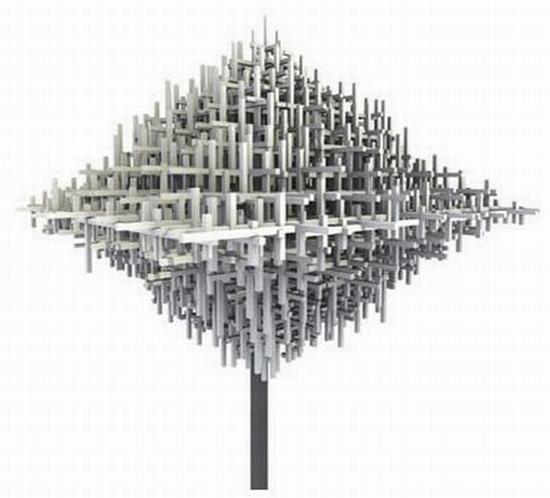 Metropolis .Mgx lamp