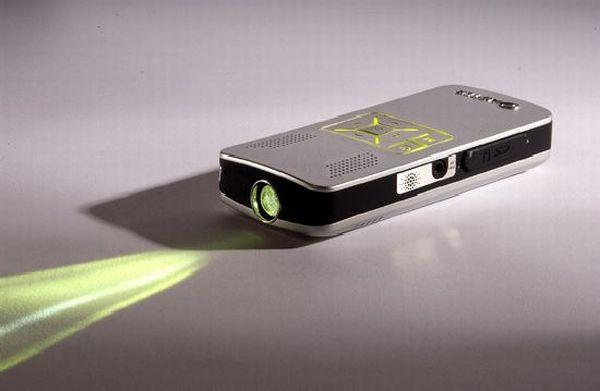 Mint V10 projector
