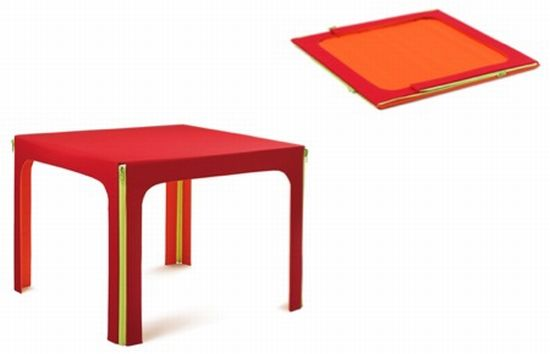 miss folding table pliante zippee in tfzSq 11446