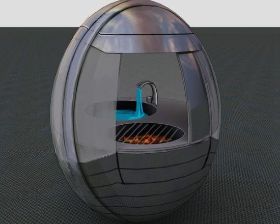 mobile kitchen 2