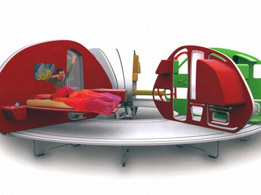 mobile mini house 4