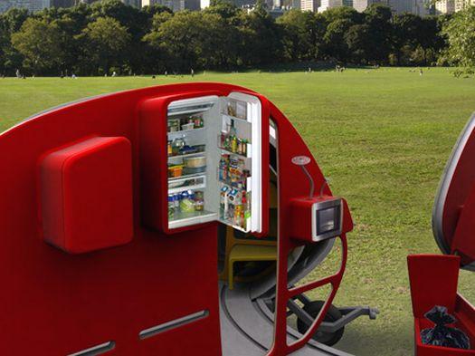mobile mini house 5