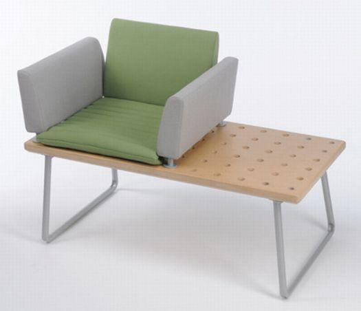 modular bench lYgOL 58