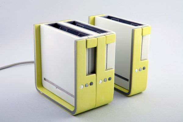 Modular Toaster