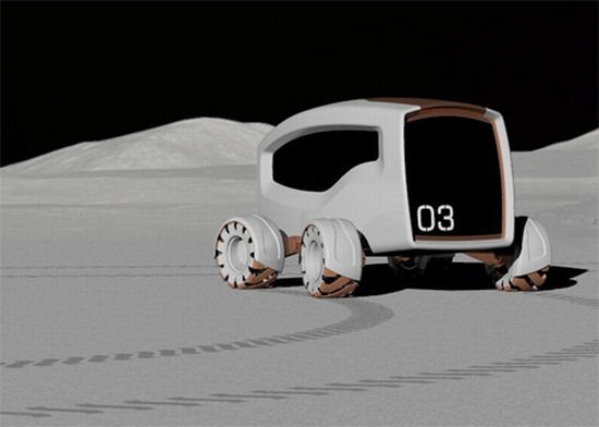 moon recreation vehicle image 2 tesGk 59