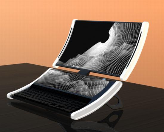 moonlight concept laptop 6