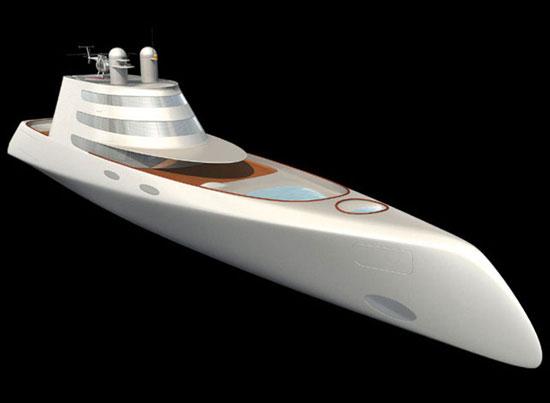 motor yacht a 04