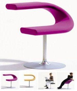 multi function swivel seat
