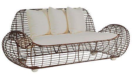 murillo armchair