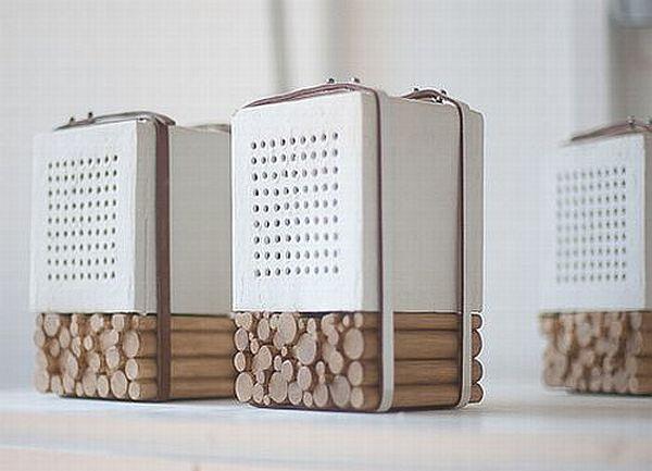 natural speakers by joonjung