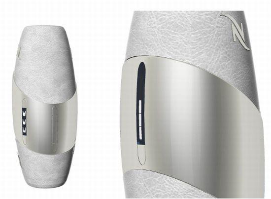 Portable Coffee Maker Nespresso : Mini-Nespresso, portable coffee machine for caffeine addicts - Designbuzz