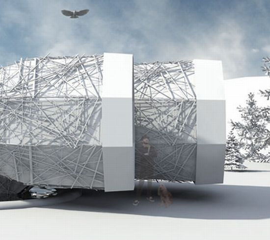 nest house 01