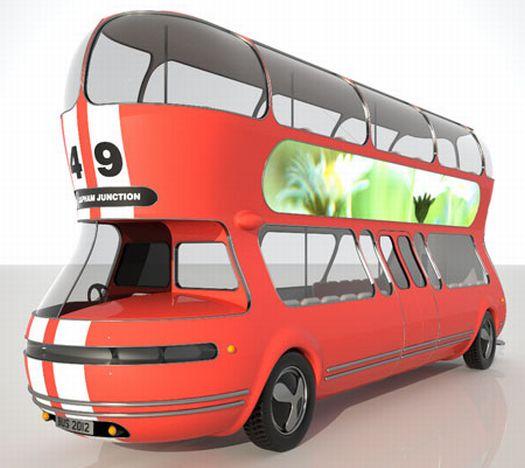 new bus for london new bus for london 3 oGgkg 58