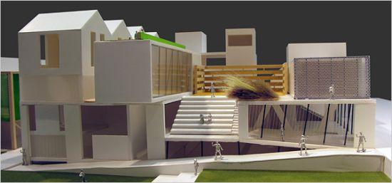 new housing concept of teddy cruz