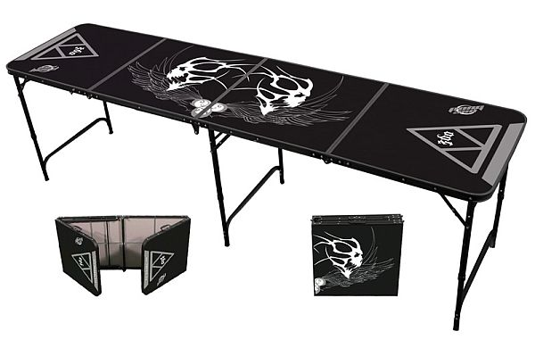 Nightmare Tournament Beer Pong Table