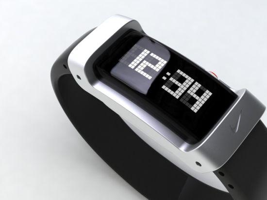 nike strive wrist watch 1